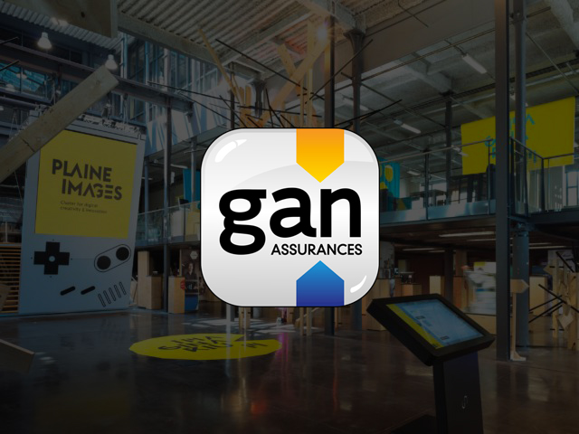gan convention perspectives & organisation